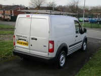 FORD TRANSIT CONNECT 1.8 T200 SWB - NEW CLUTCH/FLYWHEEL - NO VAT