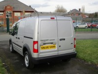 FORD TRANSIT CONNECT 1.8 T200 SWB - AIR CON - BLUETOOTH  - NO VAT