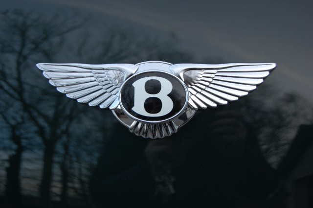 BENTLEY CONTINENTAL 6.0 GT 2DR AUTOMATIC