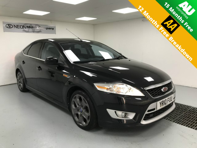 Used FORD MONDEO 2.0 TITANIUM X SPORT TDCI 5DR in West Yorkshire