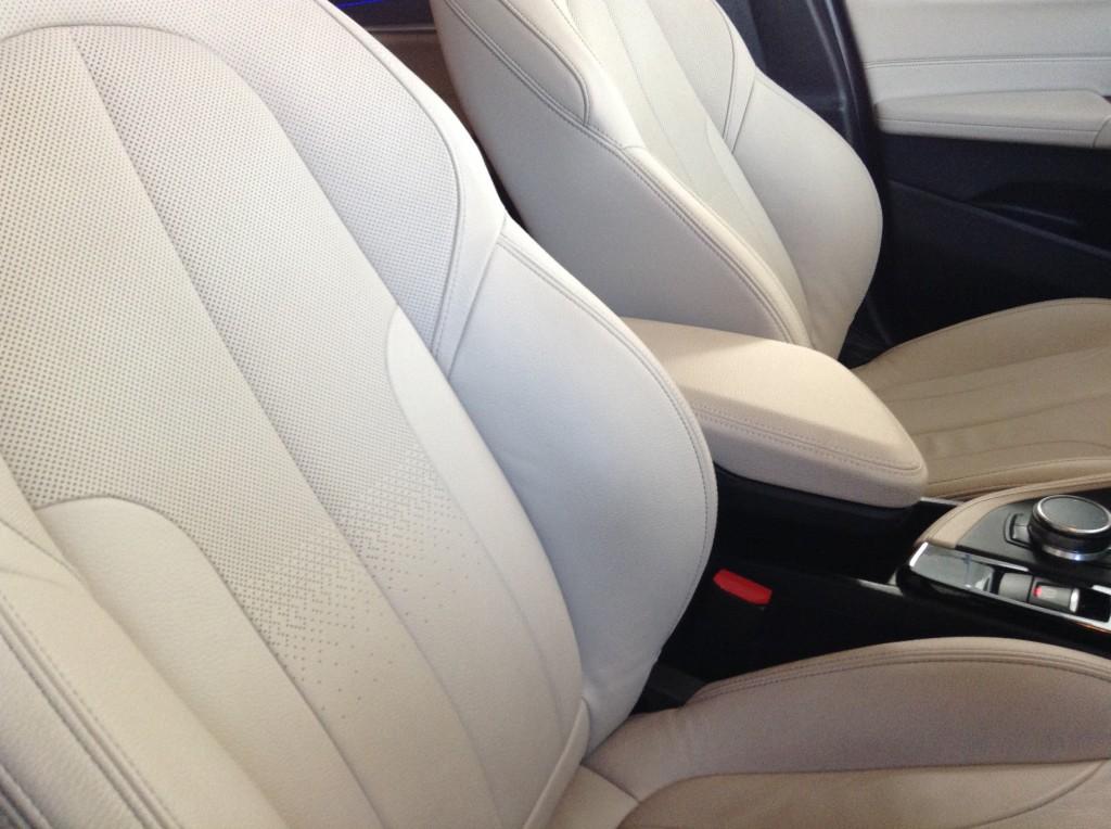 BMW X2 2.0 SDRIVE20I M SPORT 5DR AUTOMATIC