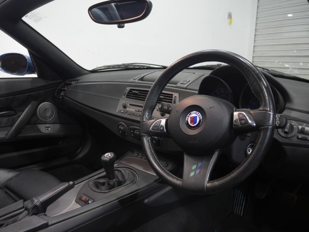 BMW ALPINA BMW Alpina Roadster S