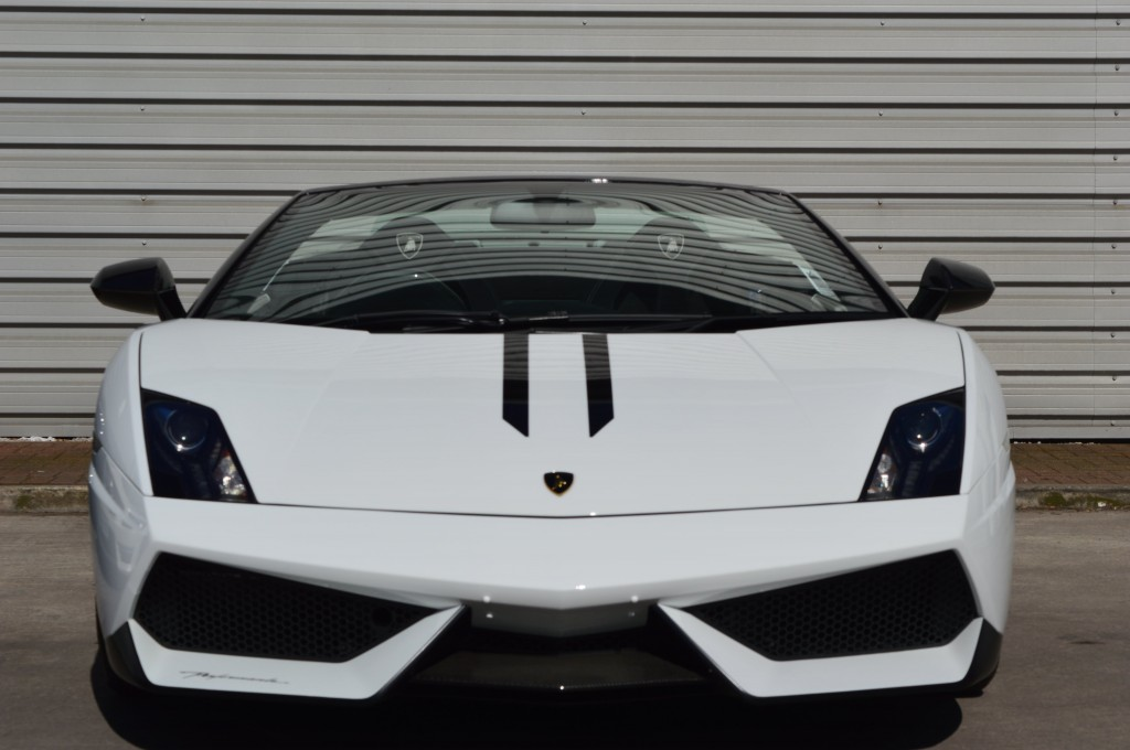Vr Warrington Lamborghini Gallardo 5 2 Lp 570 4 Spyder Performante