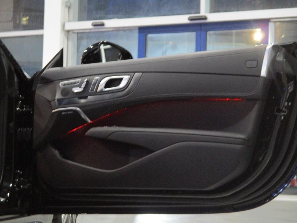 MERCEDES-BENZ SL 4.7 SL 500 AMG LINE PREMIUM 2DR AUTOMATIC