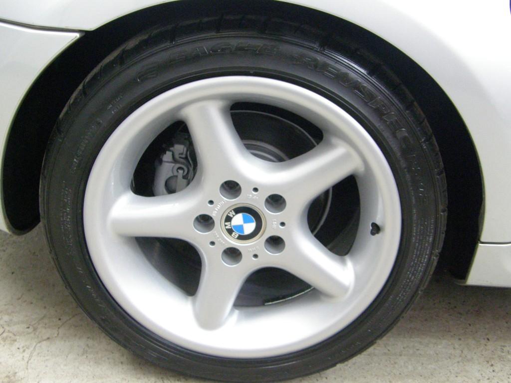 BMW Z3 2.8 Auto Roadster