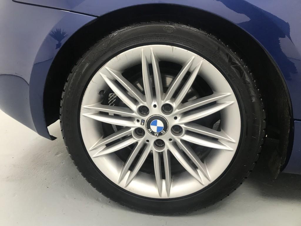 BMW 1 SERIES 2.0 118I M SPORT 3DR
