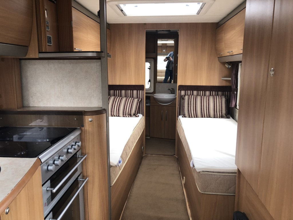 Swift Conqueror 655 Lux For Sale In Southport Red Lion