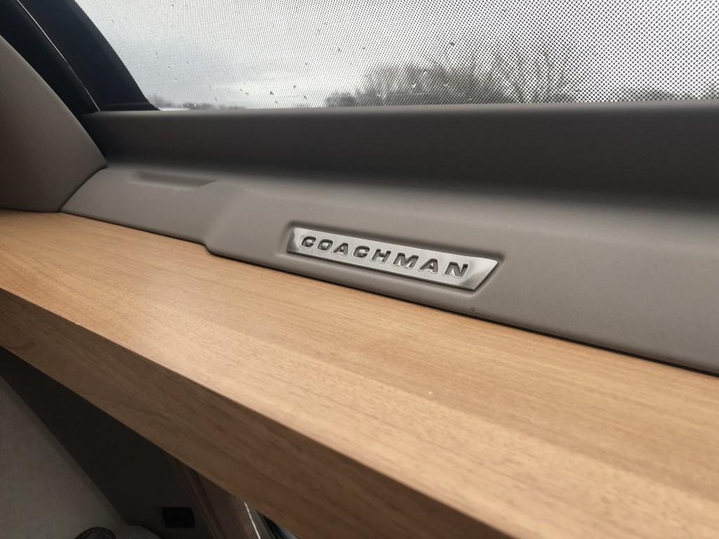 COACHMAN VIP 520/4