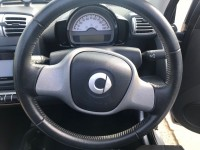 SMART FORTWO CABRIO 1.0 PASSION MHD 2DR AUTOMATIC
