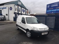 CITROEN BERLINGO 1.6 FIRST HDI