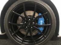 FORD FOCUS 2.3 RS 5DR