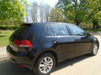 VOLKSWAGEN GOLF 1.2 S TSI BLUEMOTION TECHNOLOGY 5DR