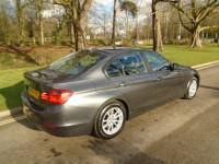 BMW 3 SERIES 2.0 320D EFFICIENTDYNAMICS BUSINESS 4DR