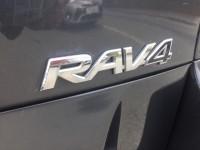 TOYOTA RAV-4 2.2 XT-R D-4D 5DR