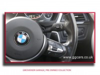 BMW 3 SERIES 3.0 335D XDRIVE M SPORT TOURING 5DR AUTOMATIC