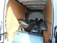 RENAULT MASTER 2.3 LM35 DCI S/R LWB SEMI HIGH ROOF SAT NAV BLUE-TOOTH PLY LINED-BULKHEAD MOT 2020 HPI CLEAR NO VAT