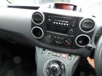CITROEN BERLINGO 1.6 625 ENTERPRISE L1 1.6 HDI diesel van sat nav a/c side load door ply lined excellent condition