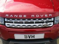 LAND ROVER RANGE ROVER EVOQUE 2.2 SD4 PRESTIGE LUX 5DR AUTOMATIC
