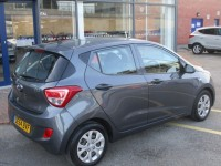 HYUNDAI I10 1.0 S AIR 5DR