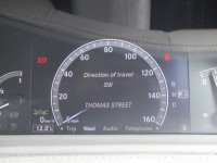 MERCEDES-BENZ CL 5.5 CL 600 2DR AUTOMATIC