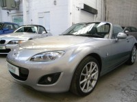 MAZDA MX-5 2.0 I SPORT TECH 2DR