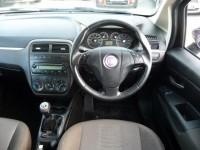 FIAT GRANDE PUNTO 1.2 16V DYNAMIC MULTIJET 3DR