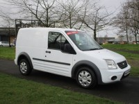 FORD TRANSIT CONNECT 1.8 T220 TREND SWB - NO VAT