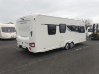 SWIFT Elegance 650 TWIN AXLE