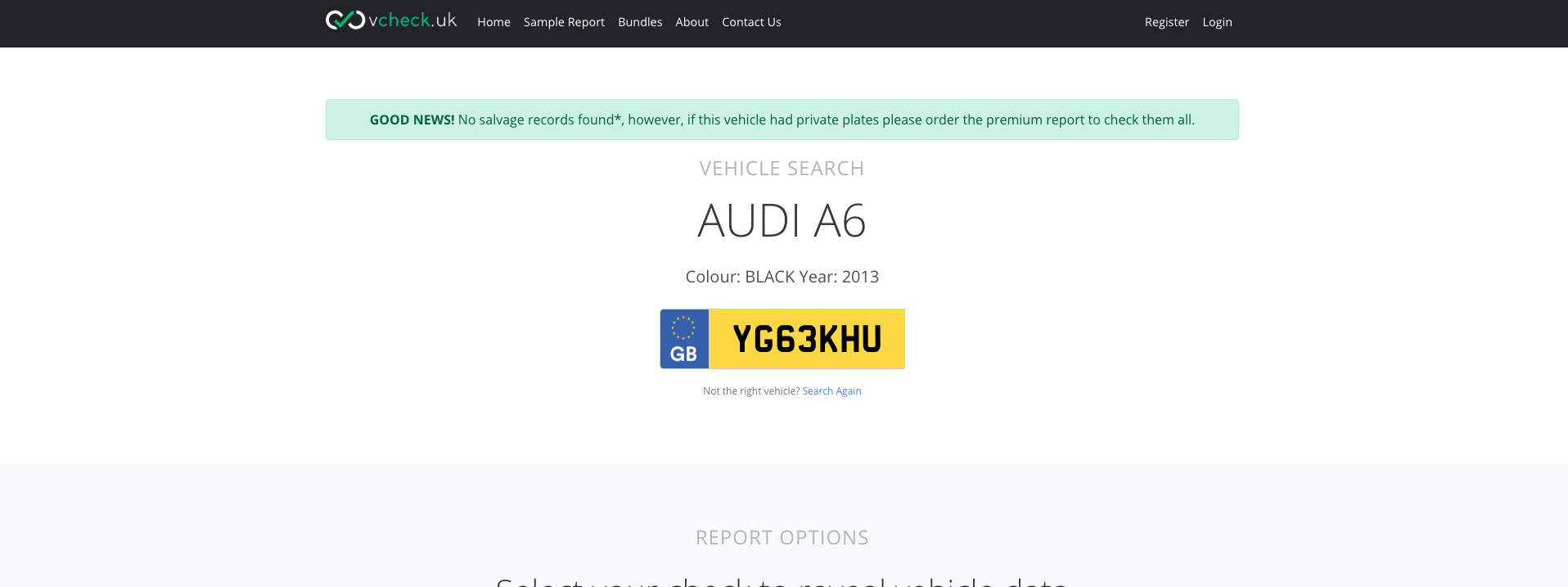 AUDI A6 2.0 AVANT TDI S LINE 5DR