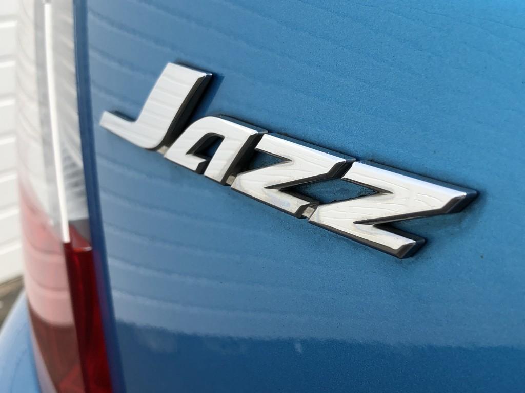 HONDA JAZZ 1.2 I-VTEC SE 5DR