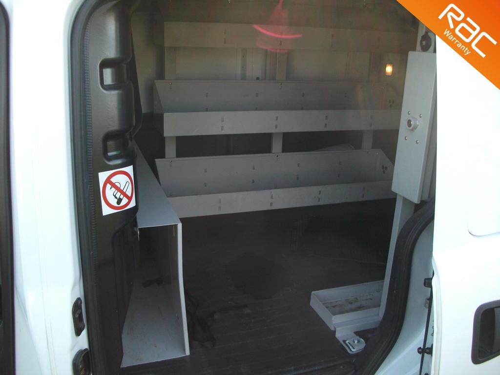VAUXHALL COMBO DIESEL CAR DERIVED VAN 1.2 2000 CDTI SWB H/C