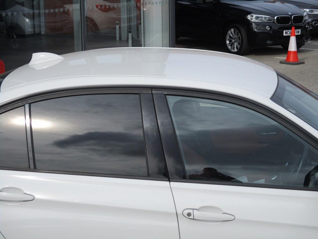 BMW 3 SERIES 2.0 320D SPORT 4DR