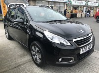 PEUGEOT 2008 1.2 PURE TECH ACTIVE 5DR