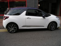 CITROEN DS3 1.6 E-HDI DSTYLE PLUS 3DR