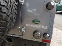 LAND ROVER DEFENDER 90 2.2 TD XS STATION WAGON 3DR