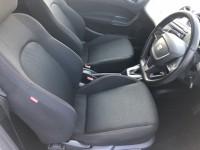SEAT IBIZA 1.4 TSI FR DSG 3DR SEMI AUTOMATIC