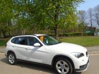 BMW X1 2.0 SDRIVE16D SE 5DR