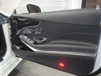 MERCEDES-BENZ S-CLASS 4.7 S500 AMG LINE PREMIUM 2DR AUTOMATIC