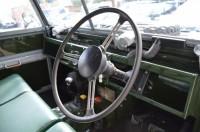 1954 LAND ROVER Defender 4X4