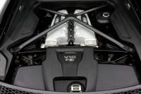 2016 (65) AUDI R8 5.2 V10 PLUS QUATTRO 2DR SEMI AUTOMATIC