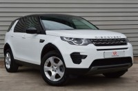 2018 (18) LAND ROVER DISCOVERY SPORT 2.0 ED4 SE 5DR