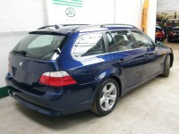BMW 5 SERIES 3.0 525D SE BUSINESS EDITION TOURING 5DR AUTOMATIC
