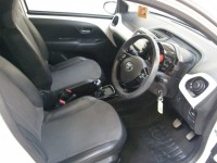 TOYOTA AYGO 1.0 VVT-I X-PRESSION X-SHIFT 5DR SEMI AUTOMATIC
