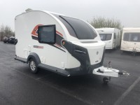 SWIFT BASE CAMP PLUS