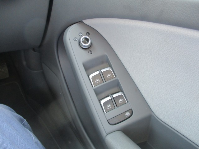 AUDI A5 2.0 SPORTBACK TDI QUATTRO SE S/S 5DR AUTOMATIC