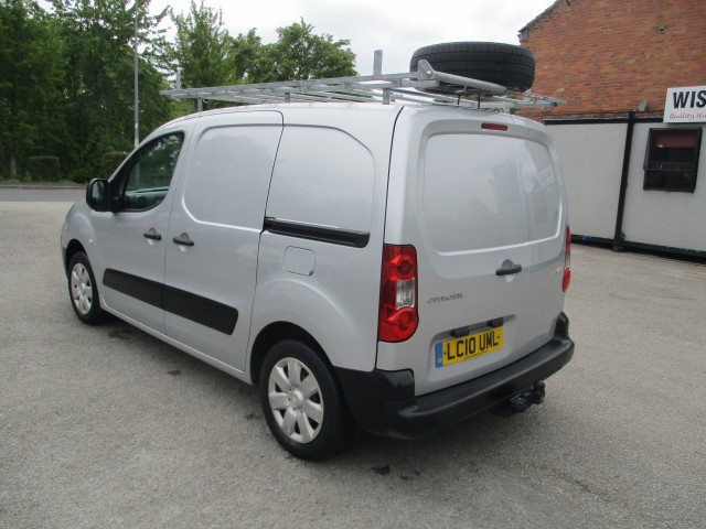 CITROEN BERLINGO 1.6 625 LX L1 16V