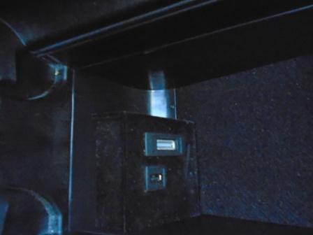 MERCEDES-BENZ E-CLASS 2.1 E220 CDI SE 4DR AUTOMATIC