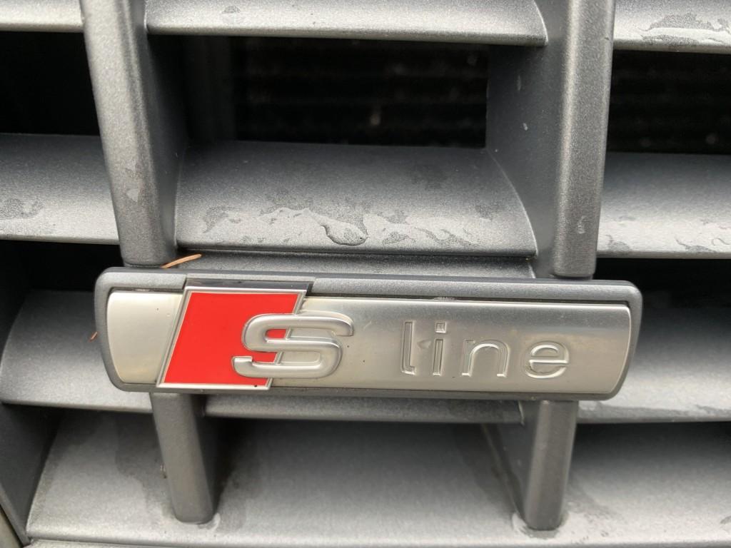 AUDI A4 2.0 TDI S LINE TDV 5DR