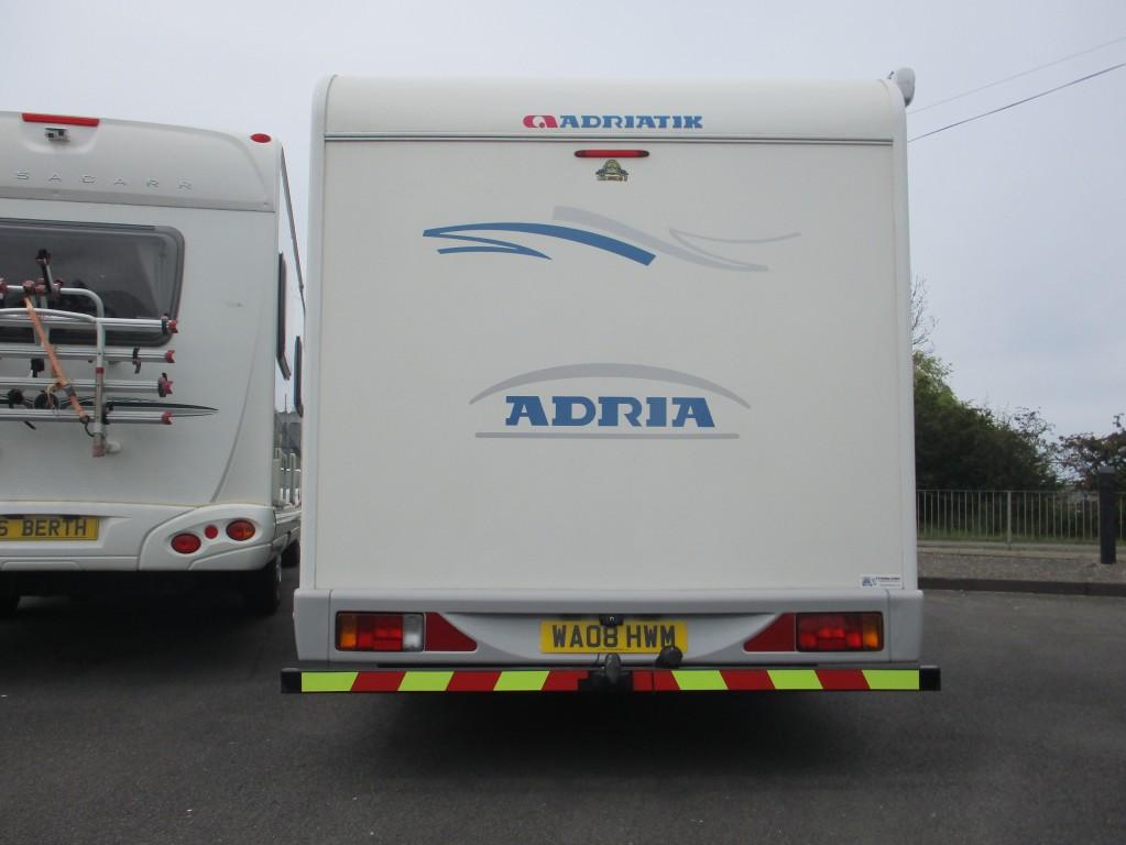 ADRIA Coral Sport  S573 DS