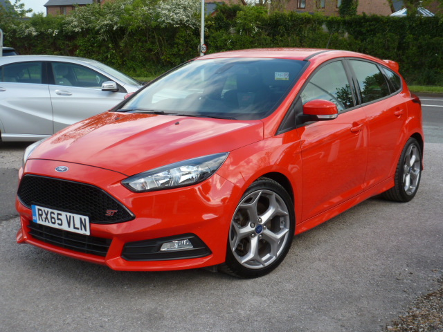 FORD FOCUS 2.0 ST-1 TDCI 5DR